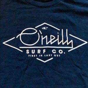 Oneill mens tshirt
